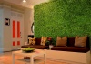 Duckweeds - Green Wall made of Artificial Decorative Plants - PGD220